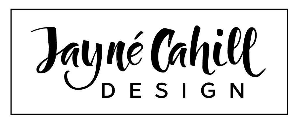 Jayne Cahill Design